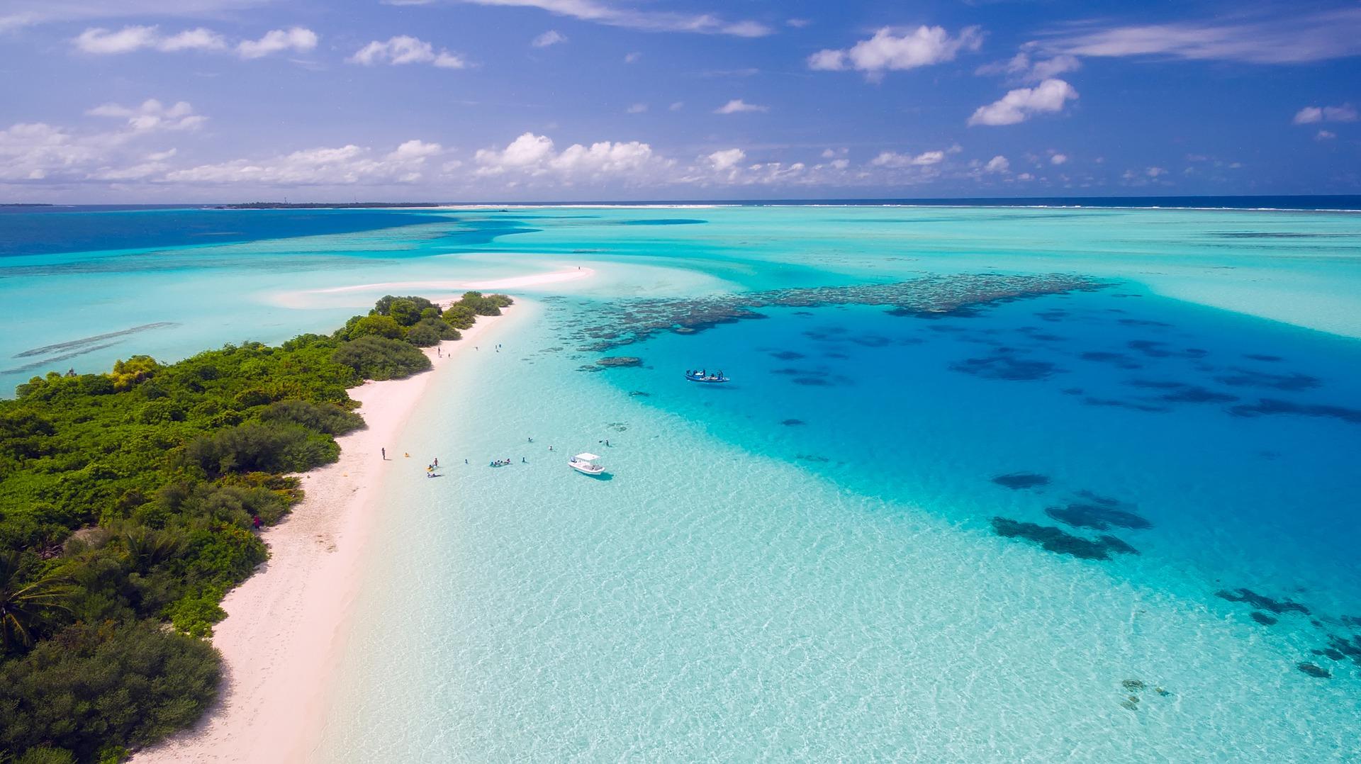 Malediven - Ein Traum